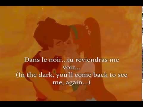 Thumbelina - Once there was the Sun (French Canadian) (subs+trans) indir