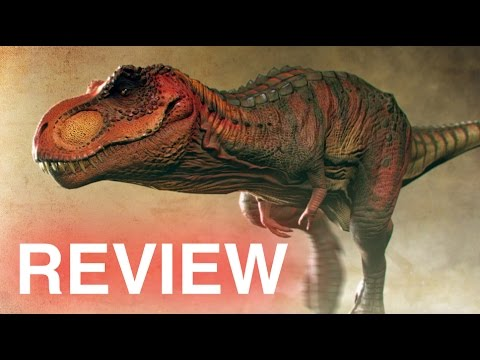 Primal Carnage Extinction Review, DINO MADNESS!