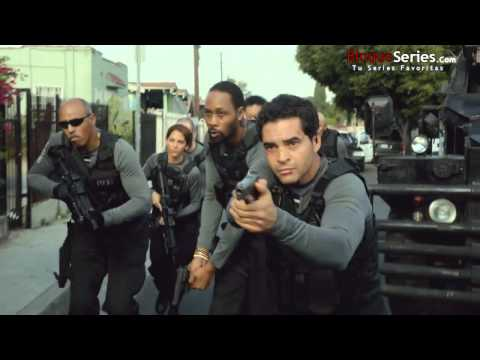 GANG RELATED TRAILER