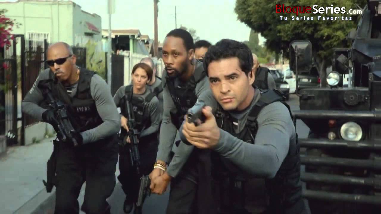 Download GANG RELATED TRAILER