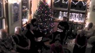 Christmas party video medley
