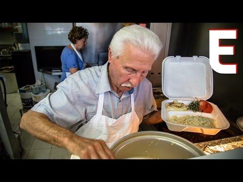 Little Armenia in Los Angeles is a Operatic Feast — MOFAD