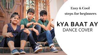 Harrdy Sandhu - Kya Baat Ay Dance Viedo | Choreographed By Tushar Jain