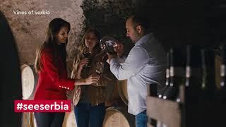 #seeserbia - Wine