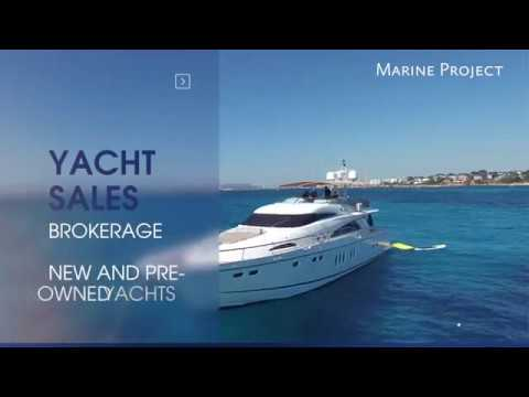 Marine Project GROUP | About us