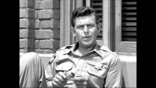 A Tribute To Andy Griffith