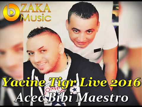 cheb-yacine-tigr-(-ta3jabni-mahanti-you-you-)-live-choc-2016-avec-bibi-maestro-by-charif-lmaryoul