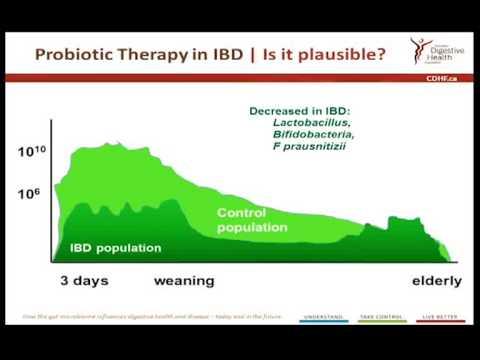 Microbiota 101 : Microbes and the Human GI Tract