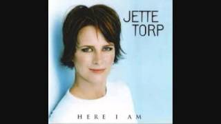 Jette Torp - Only a Woman