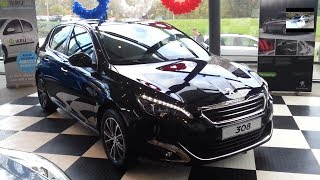 Video Peugeot 308 2015 In Depth Review Interior Exterior download MP3, 3GP, MP4, WEBM, AVI, FLV Juli 2018