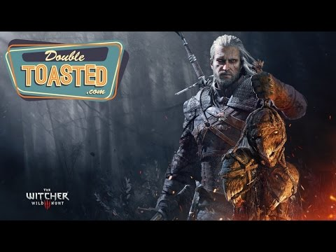 NETFLIX'S WITCHER TV SERIES - The High Score - Double Toasted Highlight