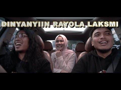 #JJS 27  - MENGURAS SUARA RAYOLA LAKSMI
