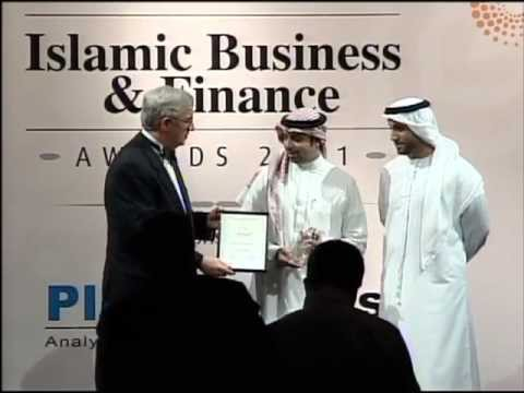 IB&F Awards 2011 Best Asset Manager
