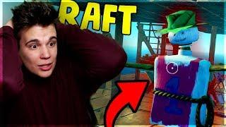 Nowy przyjaciel! ❤️ - Raft #4 [Sezon 2]