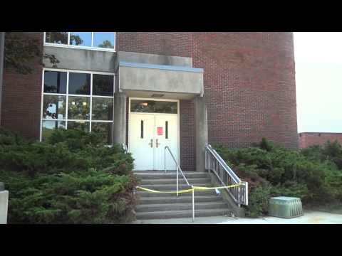 Greenwich High School Closed Sept. 8