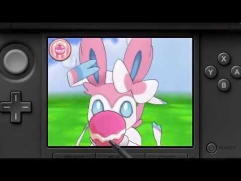 Download Youtube: Pokmon X and Pokmon Y Gameplay Trailer 2