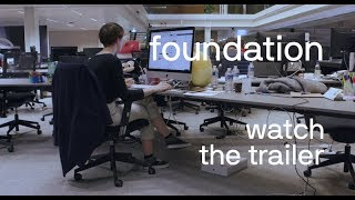 Trailer - Foundation the startup documentary series at STATION F