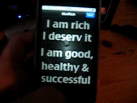 Ia M Rich Iphone