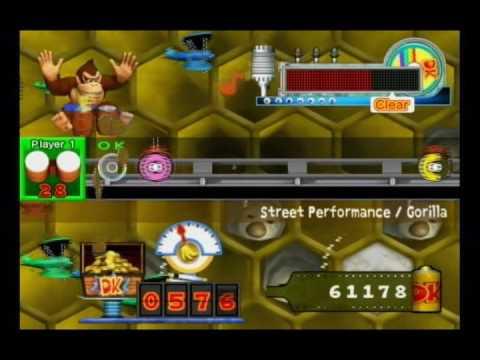 Donkey Konga 2 - Hit 'Em Up Style (Oops!)