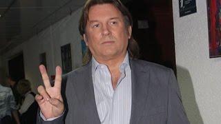 Юрий Лоза раскритиковал  свадьбу сына миллиардера Михаила Гуцериева