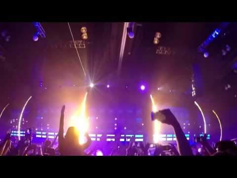 "KASKADE LIVE @ LACC - Audio 192kbps HQ edit by mochi edm / Video by ""God Hands"""