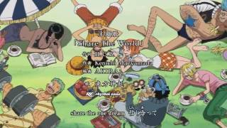 One Piece Opening 11 - Female HD