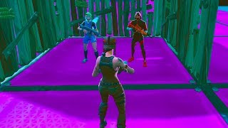 They laughed at me for being Noob Without Skin until I got The Renegade Raider - Fortnite