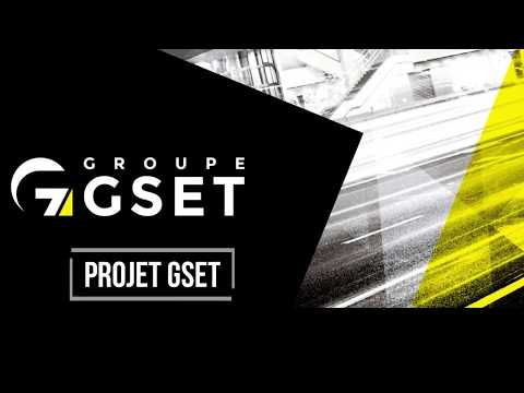 Projet GSET - Kstudio