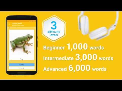 Learn Italian Vocabulary – 6,000 Words 1