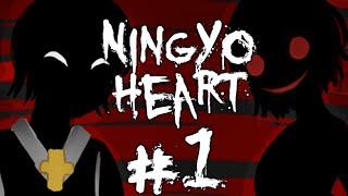 Ningyo Heart (Esp) -Parte 1- ¿Dónde está Ami?