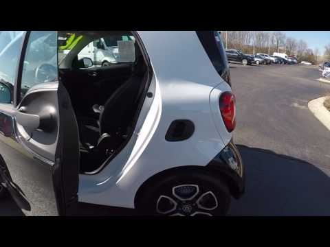 2016 smart fortwo prime st charles il r0239 youtube for Mercedes benz of st charles il