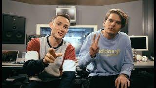 Lucas & Steve Explain Their Favorite Production Techniques