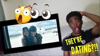 OMG ASHER ANGEL ONE THOUGHT AWAY FT WIZ KHALIFA OFFICIAL VIDEO REACTION