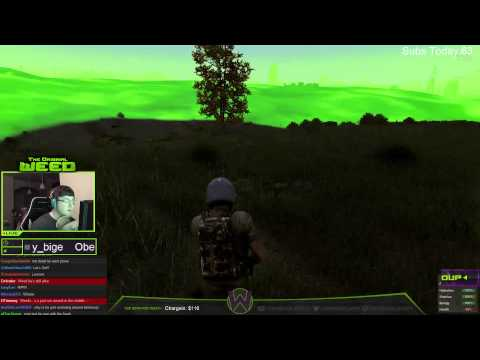 Full Download Battle Royale Stay In The Car H1z1