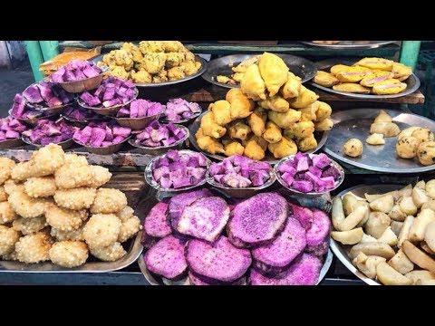 Food in Nathdwara Shrinathji   Udaipur Food   Indian Street Food
