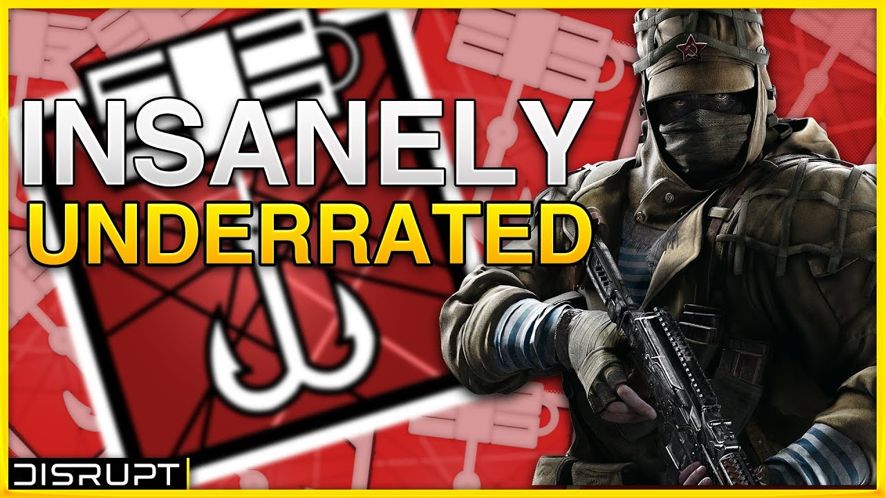 Download Why You Should Play Kapkan   Rainbow Six Siege