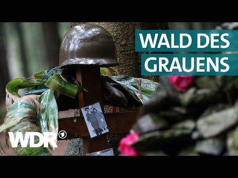 Die Schlacht Im Hürtgenwald | Zweiter Weltkrieg | Doku | WDR