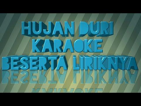 Hujan Duri Karaoke Roland Bk5