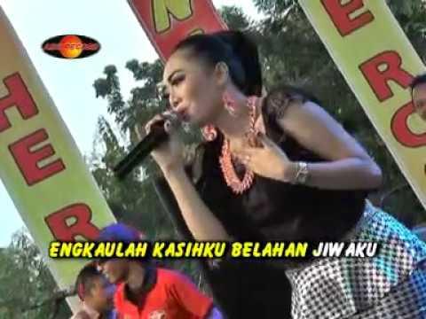 Deviana Safara - Nada Nada Cinta  - The Rosta - Aini Record