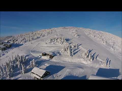 Norefjell - perfect day!