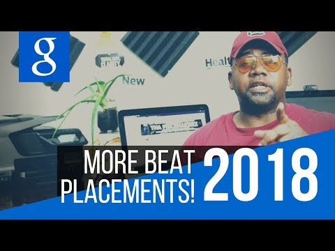 Grammy Winning Producer Shares Secret Tip To Get Beat Placements! Using Google And Nothing Else