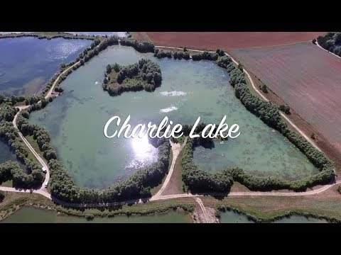 Carp fishing France 2017 Charlie lake