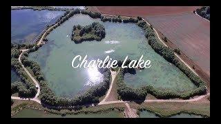 Carp fishing France 2017 Charlie lake