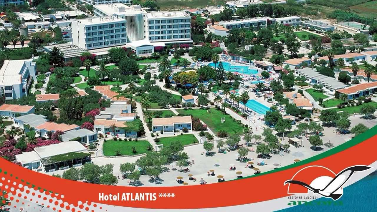 Kos Atlantis Beach Hotel