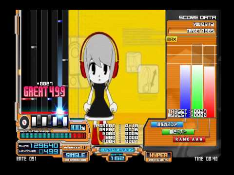 Beatmania Iidx Bms Files