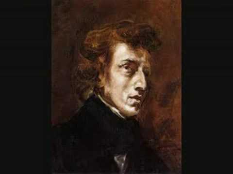 Chopin - Revolutionary Etude