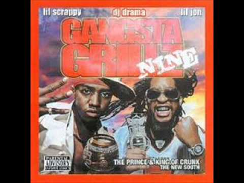 Lil Scrappy & Lil Jon Intro