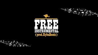 Ryba Beatz FREE INSTRUMENTAL  100 bpm  rap hip hop