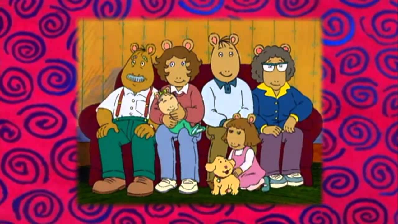 Erdferkel Arthur
