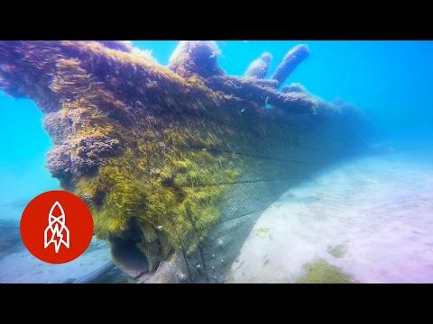 Unearthing Shipwrecks in Lake Michigan